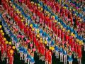 Фестиваль «Ариран» в Северной Корее
