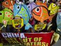 Антикитайский митинг на Филиппинах