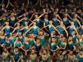 Голубой балет