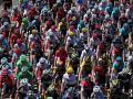Мировая элита велоспорта: Тур де Франс
