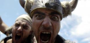 Викинги на берегах Испании
