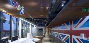 Новая штаб-квартира Google