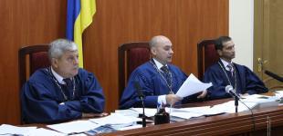 Суд подтвердил отказ ЦИК регистрировать Тимошенко и Луценко