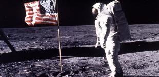 Умер первый человек, ступивший на Луну