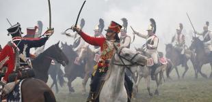 200-летие Бородинского сражения