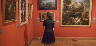 Выставка «Европейское измерение»