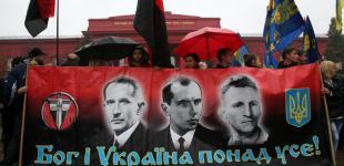 УПА против КПУ