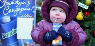 Киевляне перешли на безалкогольные глинтвейны