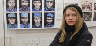 World Press Photo'12  в Украине