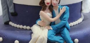 «Идеальная свадьба 2013»