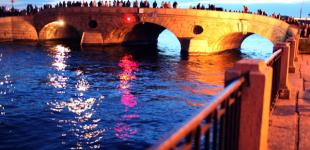 Путешествия. Санкт-Петербург
