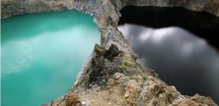 Комодские драконы и озера Келимуту