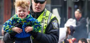 Бостонская трагедия