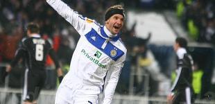 Динамо (Киев) - Бешикташ (Стамбул) 4:0