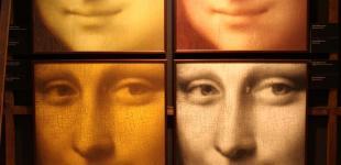 Выставка «Гений Да Винчи»