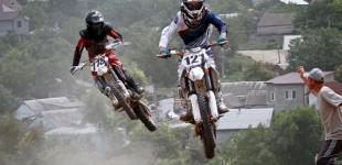 II этап Кубка Украины по мотокроссу