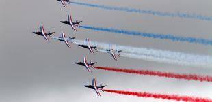 Paris Air Show 2013