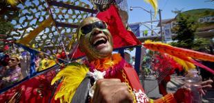 Карибский Карнавал Торонто