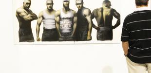 Выставка «Незалежні»