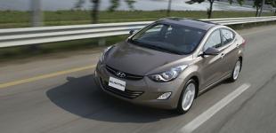 Hyundai Elantra-2011