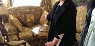 В гостях у Тимошенко