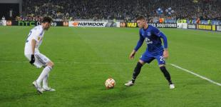 «Динамо» - «Эвертон» 5:2