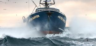 Рыбаки Аляски