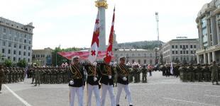 День независимости Грузии