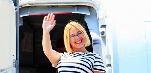 Одессу и Салоники связала авиакомпания Ellinair