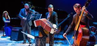 Международный фестиваль украинской ретро музыки имени Богдана Весоловского