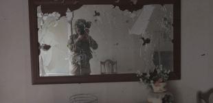 Мёртвый сезон: Донбасский курорт в фотографиях Олеся Кромпляса