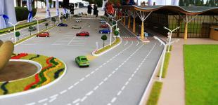 Завершен важный этап в строительстве нового терминала аэропорта Одесса