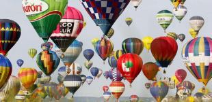 Во Франции установлен новый воздушный рекорд