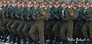 Марш Незалежності до 24-ї річниці Незалежності України