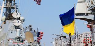 Официальное открытие Си Бриз-2015 в Одессе