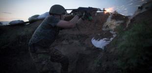 Три тижні з батальйоном «Донбас»