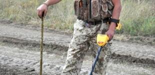 Украинские саперы освобождают Донбасс от ловушек террористов