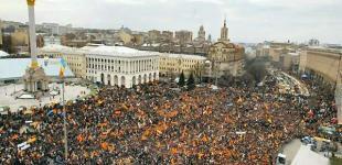 7 лет Оранжевой Революции