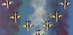 Dubai Airshow-2015
