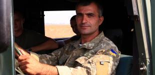 Лица простых защитников Украины