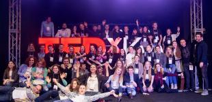 TEDxKyiv 2015: I'mPulse