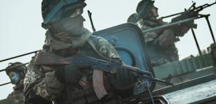 Нацгвардия Украины по стандартам НАТО