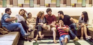 Фотопроект о том, как много семья значит для каждого из нас