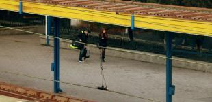 Вокзал для двоих. Визитная карточка Крыма год спустя