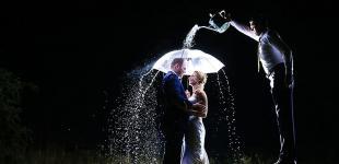 Самые курьезные свадебные фото 2015 года