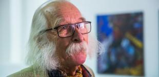 «Генотип вольности»: выставка Ивана Марчука