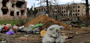 Авдіївка: гаряча точка на Донбасі