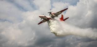 Українські рятувальники готові до надзвичайних ситуацій у небі і на землі
