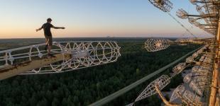 Чернобыль без виз: Нелегальные экскурсии в зону заражения