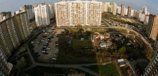 Киевский селополис: как процветает ферма посреди спального района